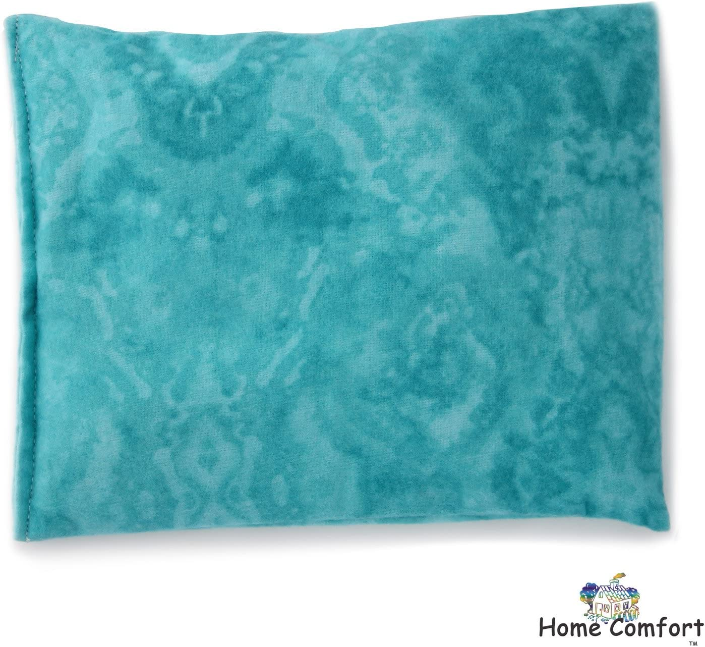 Microwaveable Heating Pad (Teal)