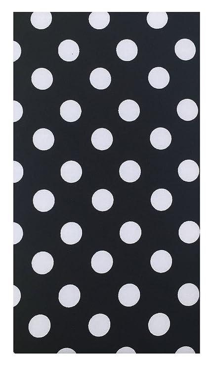 amazon com polka dot cotton waitstaff organizer guest check