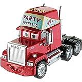 Cars 3 Coche Deluxe Jacko Flacko Cab Mattel Spain DXV97