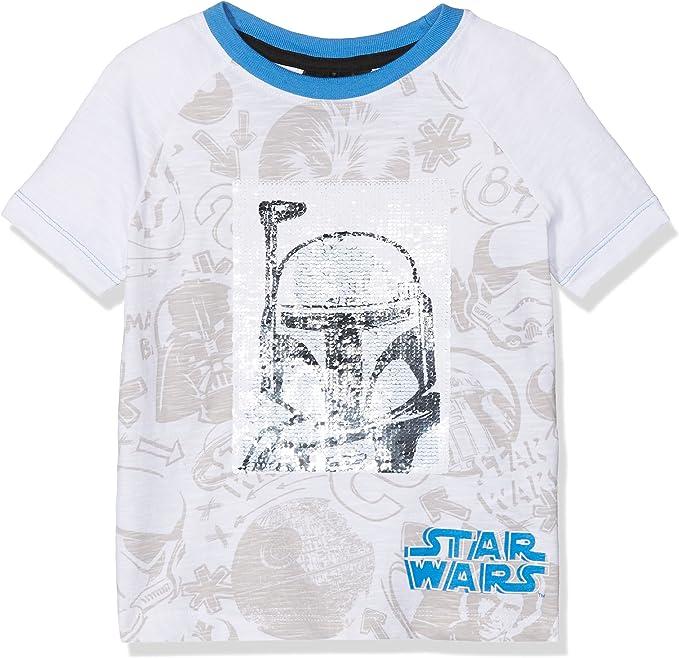 Desigual TS_Force T-Shirt Garçon: Amazon.