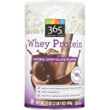365 Everyday Value, Whey Protein Powder, Natural Chocolate Flavor, 33 oz