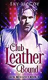 Club Leather Bound: Daniel: M/M Book 0