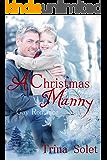A Christmas Manny: Gay Christmas Romance