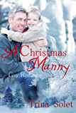A Christmas Manny: Gay Christmas Romance