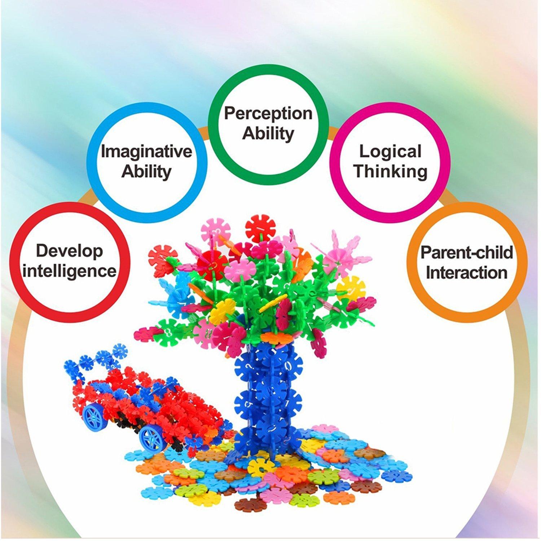 Amazon.com: 3d Puzzle Modelo de Rompecabezas de plástico ...