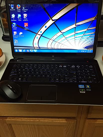 HP PAVILION DV7T-1000 NOTEBOOK INTEL PROWIRELESS DRIVER