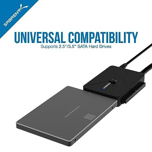 Best SSD 2.5