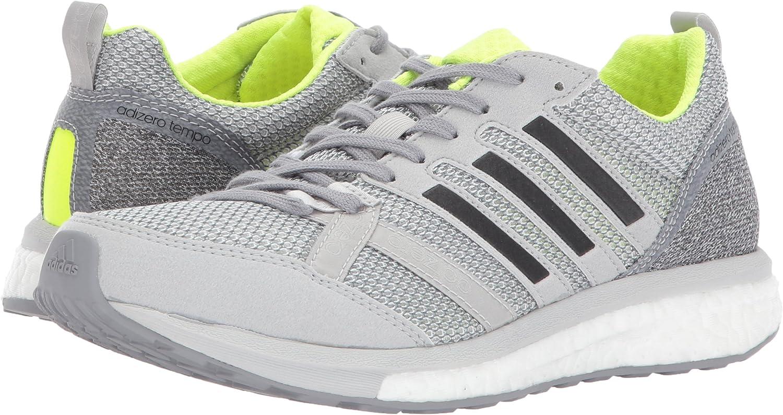 Adidas Adizero Tempo 9 m Chaussures de course pour homme