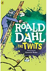 The Twits Paperback