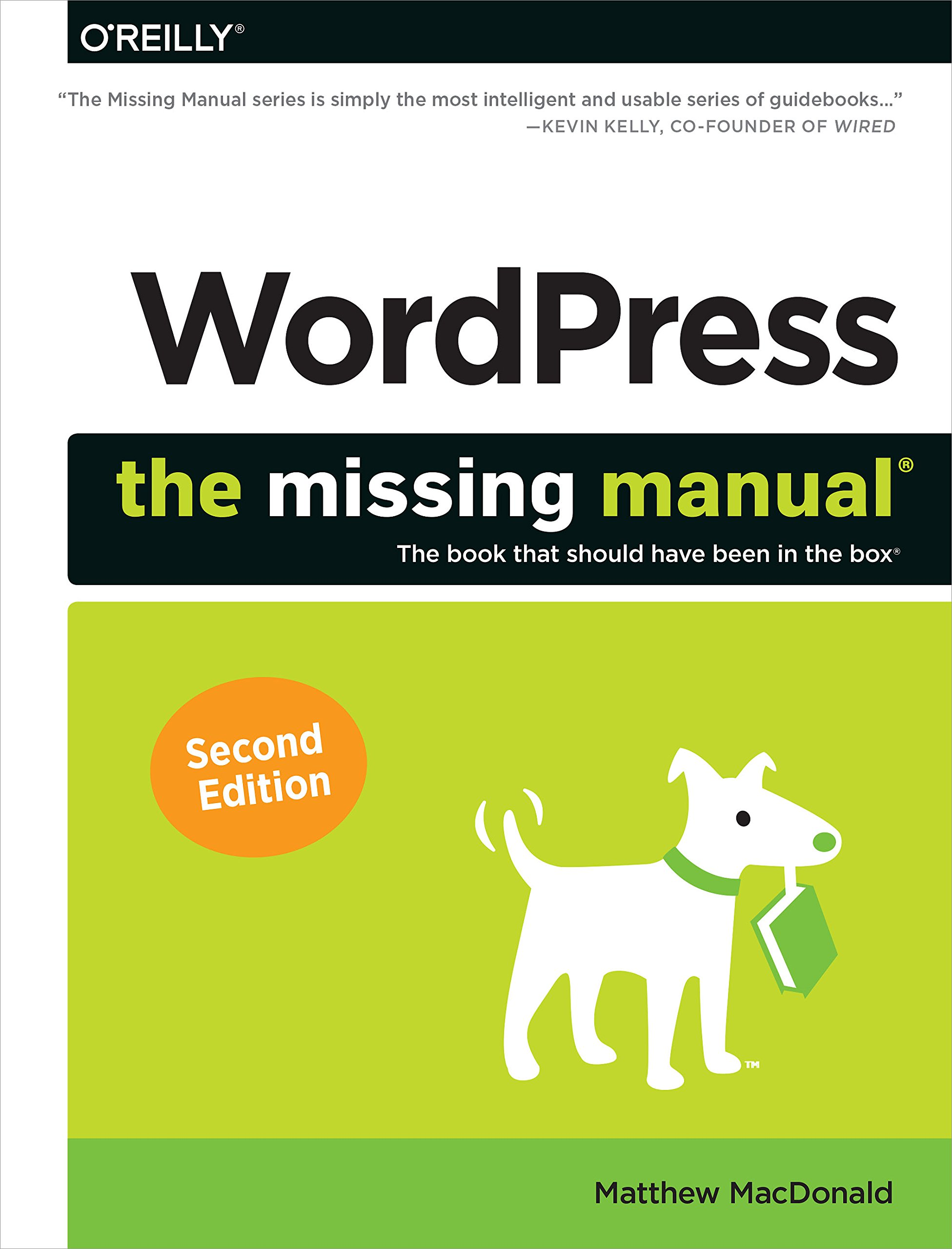 wordpress the missing manual amazon ca matthew macdonald books rh amazon ca wordpress the missing manual second edition wordpress the missing manual 2nd edition