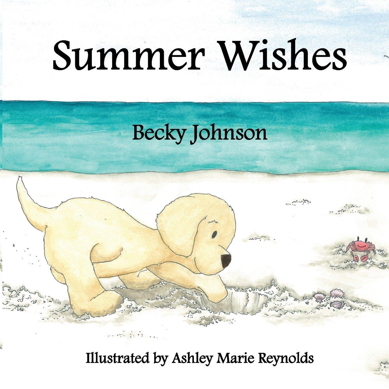 Read Online Summer Wishes (Volume 1) pdf