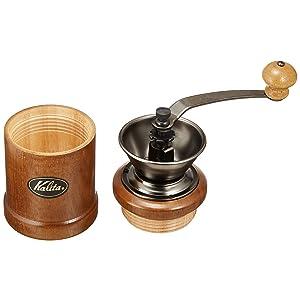 カリタ 手挽きコーヒーミル KH-3 #42077
