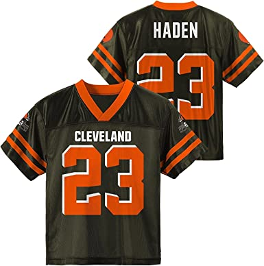 Amazon.com: Joe Haden Cleveland Browns
