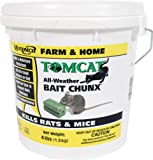 Tomcat All Weather Bait Chunx, 4 Lb
