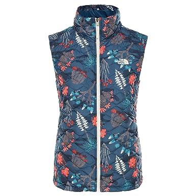 d2a09b96c7 THE NORTH FACE Gilet Thermoball Femme: Amazon.fr: Vêtements et ...