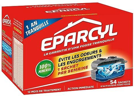 Fosse septique entretien affordable ecogene activateur de - Fosse septique entretien ...