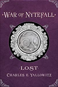 Lost (War of Nytefall Book 2)