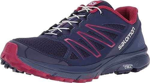 Salomon Sense Marin W, Zapatillas de Trail Running para Mujer ...