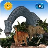 Trouve-les tous: Dinosaures et Animaux Préhistoriques - Jeu éducatif pour les enfants - Découverte en photos, puzzles et vidéos !