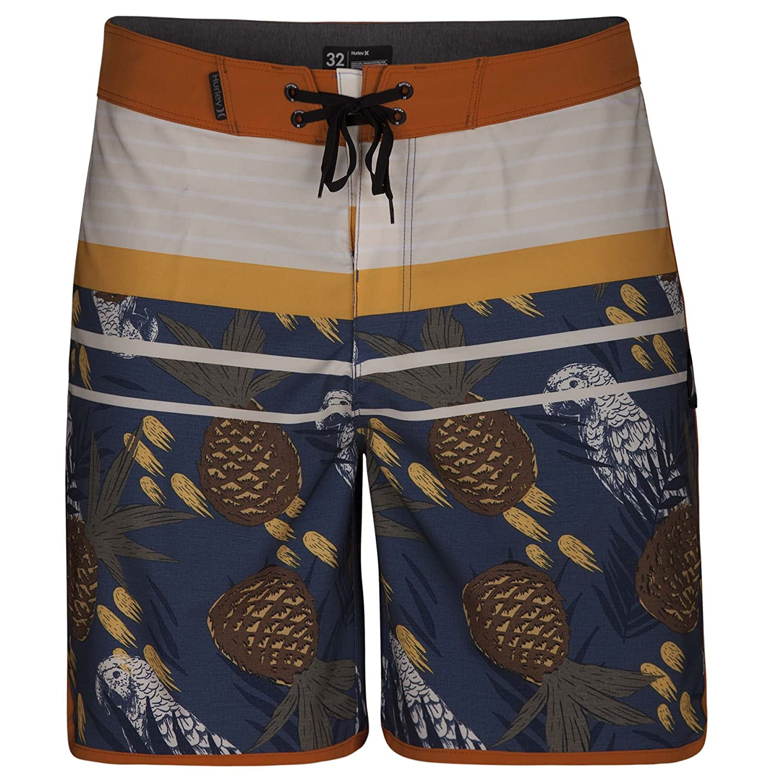 Hurley M Phantom Back Bay 18' - Pantalones Cortos Hombre