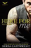 Here For Me: Volume One (Hawkeye)