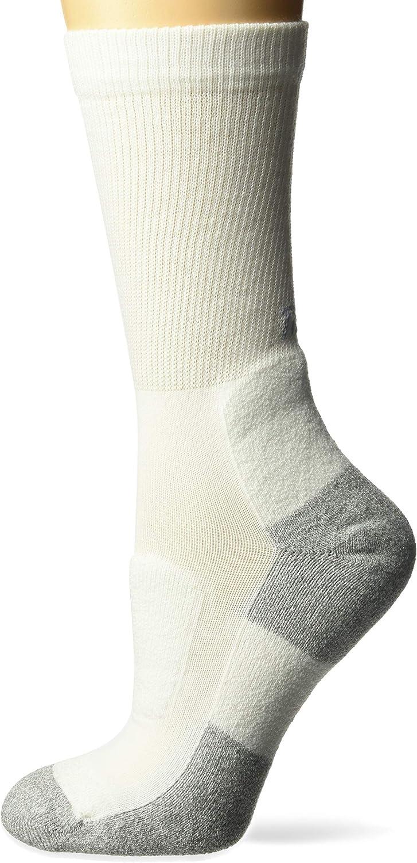 thorlos Womens Lwmxw Thin Cushion Walking Ankle Socks