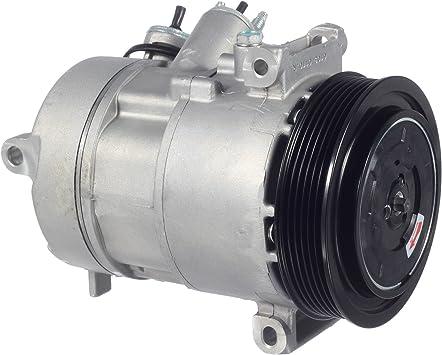 New AC  Compressor Fits 2009 2010 2011 2012 2013 2014 Jeep Compass L4 2.0L 2.4L