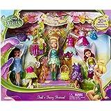 "Disney Fairies 4.5"" Tink's Friendship Festival Set"