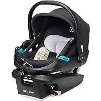 Maxi-Cosi Coral XP Infant Car Seat, Essential Black