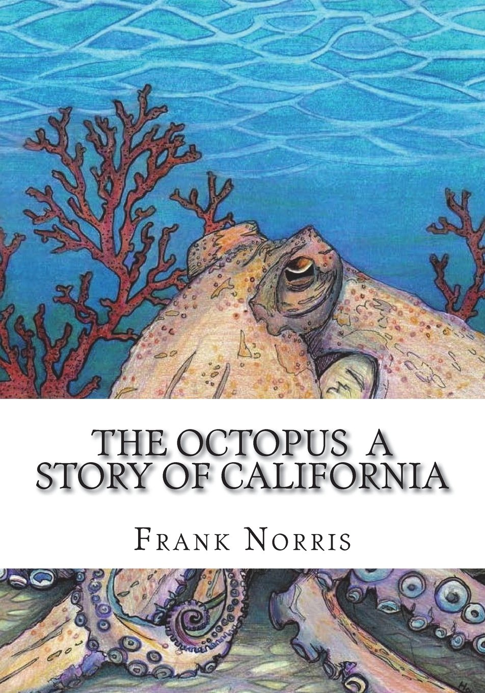 Download The Octopus A Story of California Text fb2 ebook