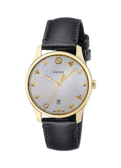 Reloj Gucci - Mujer YA126589