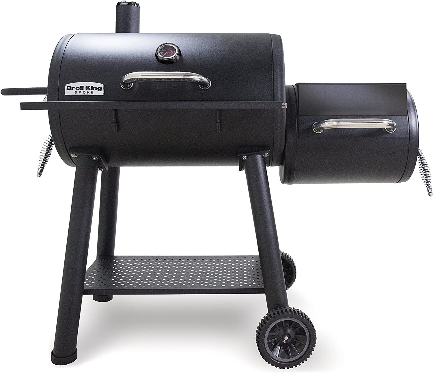 Broil King 958050 Offset Smoker review