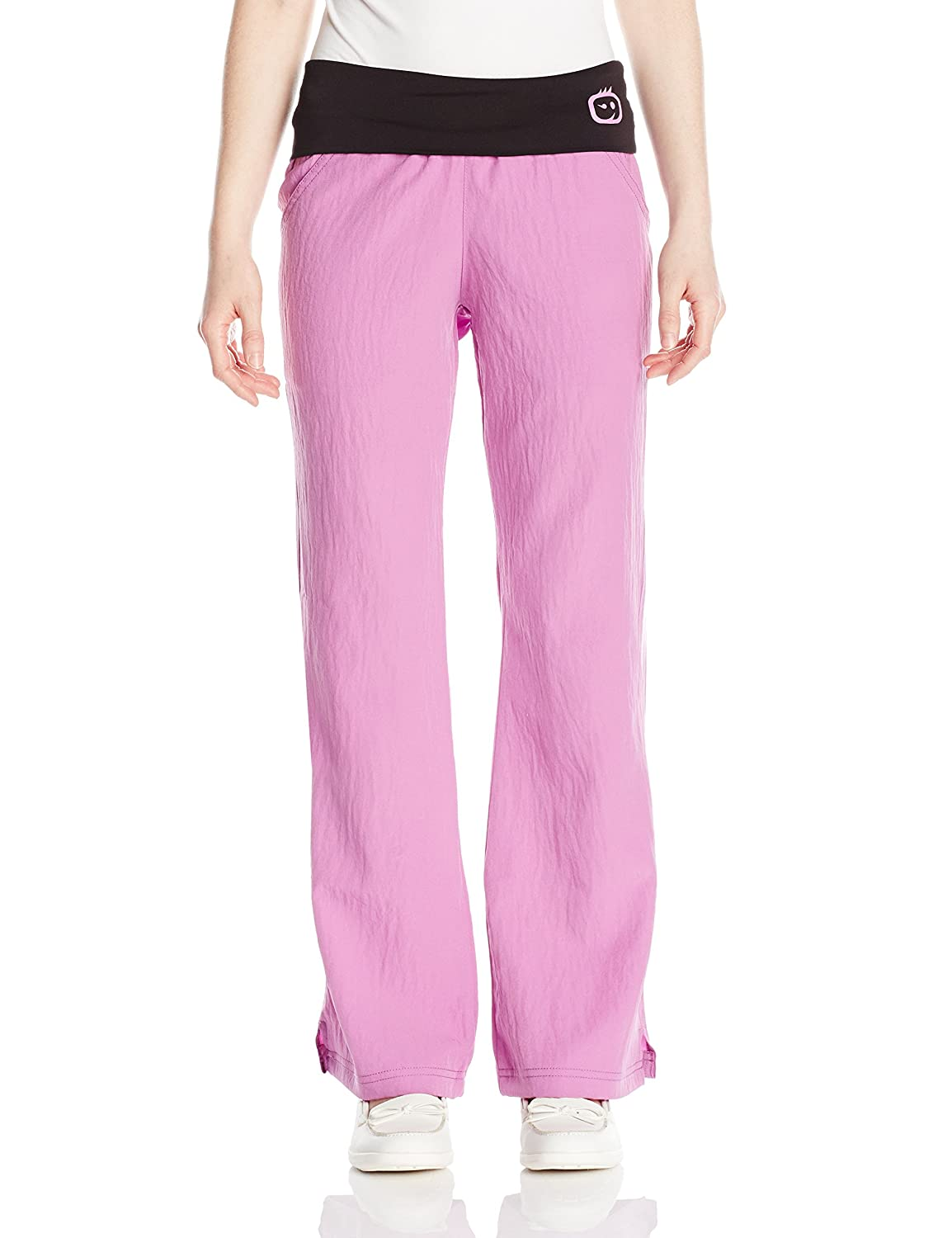 2a26893955a WONDERWINK Women's Four Stretch Fold Over Knit Waist Scrub Pant, Petite:  Amazon.ca: Clothing & Accessories