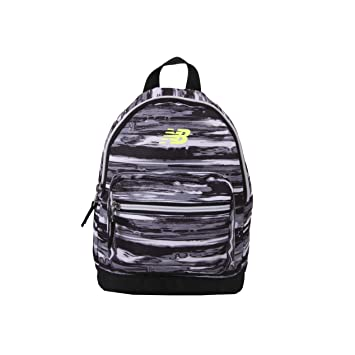 0c97c6673dc2 Amazon.com | New Balance Mini Classic Backpack for School, Work, or ...