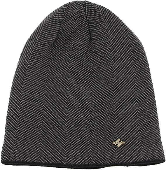XINBONG Thicken Warm Knitted Hat for Winter Mens Hats Fashion Casual Women Caps Solid Color Skullies Beanies