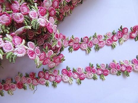 Color Morado Juego de 10 Herramientas de jard/ín con Funda de Transporte con dise/ño Floral XelparucTS