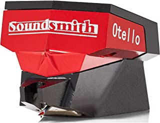 product image for Soundsmith Otello ES Series USA-Made High-Output Phono Cartridge