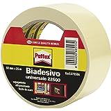 Pattex, 715151, Biadesivo Universale, 50 mm x 25 m