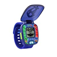VTech PJ Masks Super Catboy Learning Watch, Blue