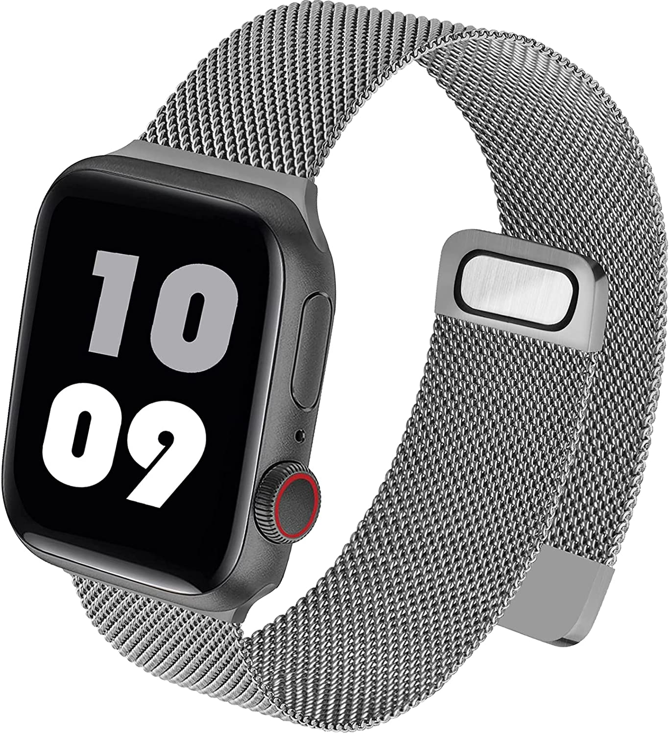 Updated 2021 – Top 10 Band For Apple Watch 42 Mm Steel