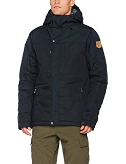 Skogsö Herren Padded JackeBekleidung Fjällräven Fjällräven 9IYeWHE2D