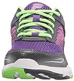 Fila Girls' Maranello 4 Skate Shoe, Electric