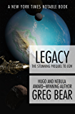 Legacy (The Way Book 1)