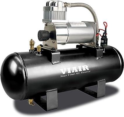 Compresores de Aire VIAIR - Compresor de Aire Cap. 1.5 Galones