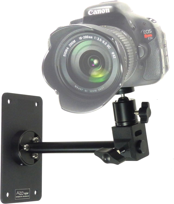 Kamera Wandhalter Mit Kugelkopf Kamera