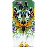 Cover LEO GIRAFFA Apple iPhone 6/6s
