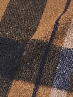 Wool Angora Scarf 1736-499-3033: Beige