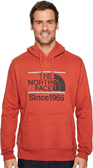 596df17f6 The North Face Men's Edge to Edge Hoodie Bossa Nova Red - XXL ...