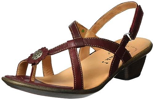 Womens Nanet Wedge Heels Sandals Think 0DwVXMg