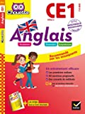 Anglais CE1 - Nouveau programme 2016